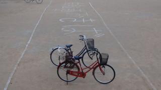高須フォーラム 「自転車安全教室」