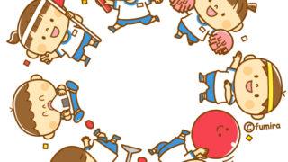 第40回高須地区大運動会は「はなのまち」が優勝